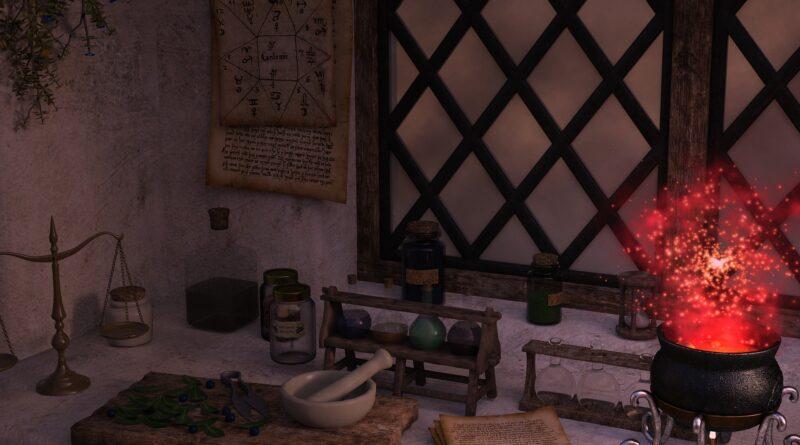 Ciencillo y Bello... El Secreto del Caisimón de Anís...