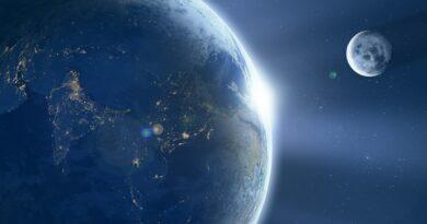 LSDD Luna Punto Cercano a la Tierra