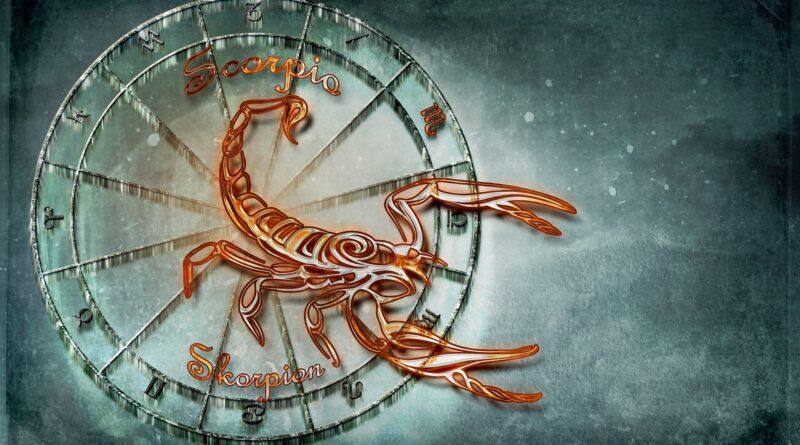 Escorpio Predicción Fragancias de la Suerte Números de la Suerte Los Secretos de Dorian https://lossecretosdedorian.com