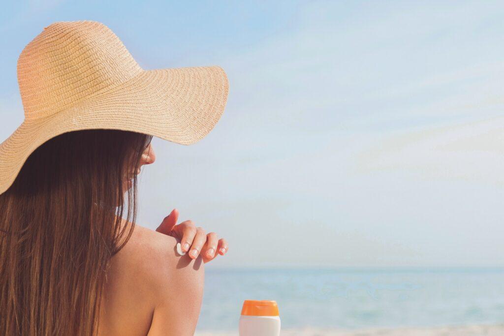 Sol y Playa para Perder Grasa Abdominal
