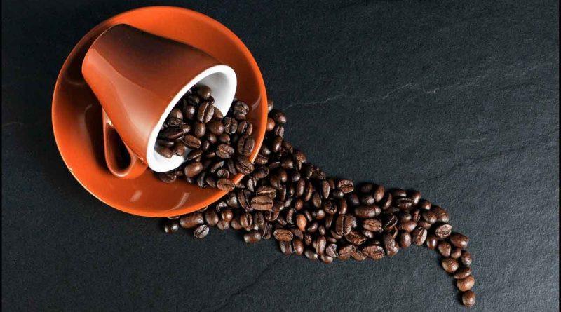 1º de Octubre Tal Día como Hoy Día Mundial Café Secretos de Dorian Revista LSDD