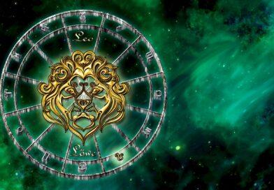 Leo Predicción Fragancias de la Suerte Números de la Suerte