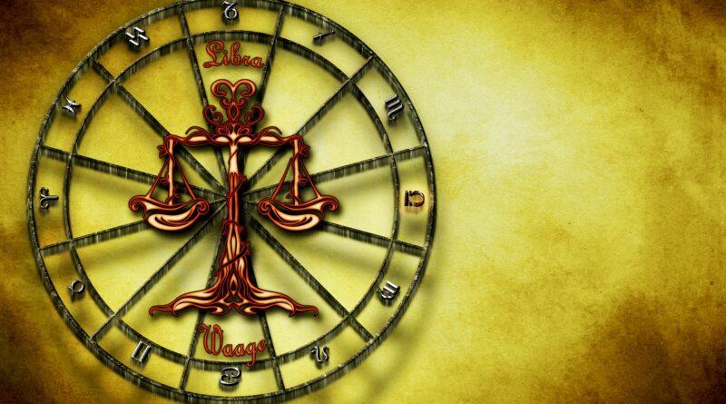 Libra Predicción Fragancias de la Suerte Números de la Suerte