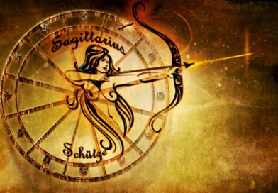 Sagitario Predicción Fragancias de la Suerte Números de la Suerte - Los Secretos de Dorian