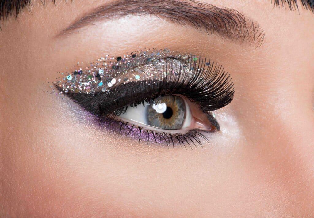 Maquillaje de Ojos Moda Los Secretos de Dorian Revista LSDD