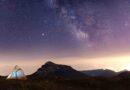 Conjunción de la Luna y la estrella Regulus en http://lossecretosdedorian.com