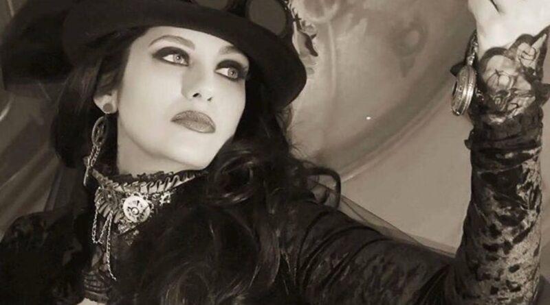 Moda Steampunk: Glamour con Fantasía