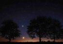 Diciembre 12: Conjunción de la Luna menguante y Venus - Los Secretos de Dorian