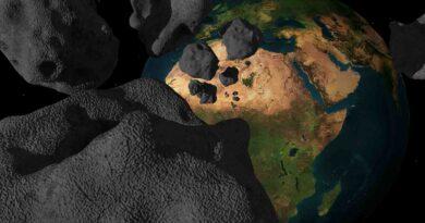Diciembre 14: La Lluvia de Meteoros de las Gemínidas - Los Secretos de Dorian