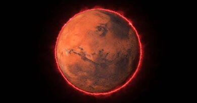 Enero 20: Aproximación máxima entre Marte y Urano - Los Secretos de Dorian
