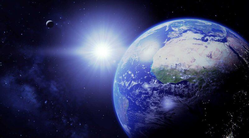 La Luna en Apogeo: punto más alejado de la Tierra! - Los Secretos de Dorian