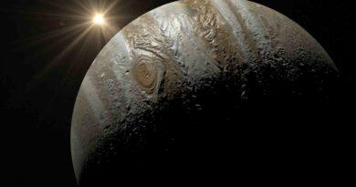 Enero 29: Júpiter en conjunción superior con el Sol - Los Secretos de Dorian