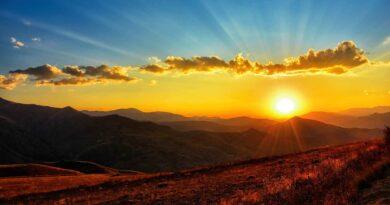 Enero 2: La Tierra en Perihelio - Los Secretos de Dorian