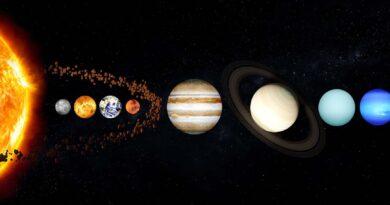 Enero 10: Conjunción de Júpiter, Mercurio y Saturno - Los Secretos de Dorian