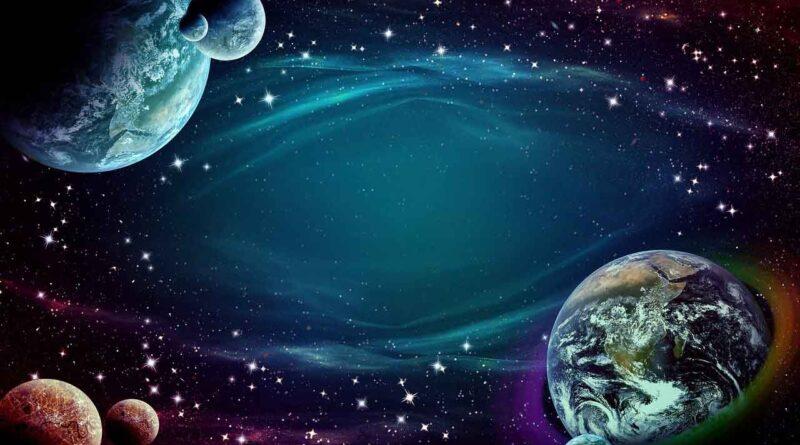 Conjunción de la Luna, Marte, las Pléyades y Aldebarán - Los Secretos de Dorian