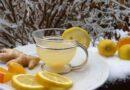 Té de Jengibre, Limón y Miel - Los Secretos de Dorian