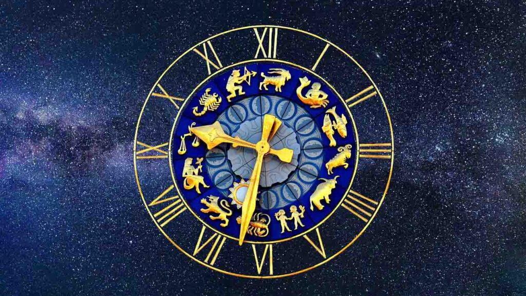 Tal Día como Hoy - Signo Zodiacal - Los Secretos de Dorian