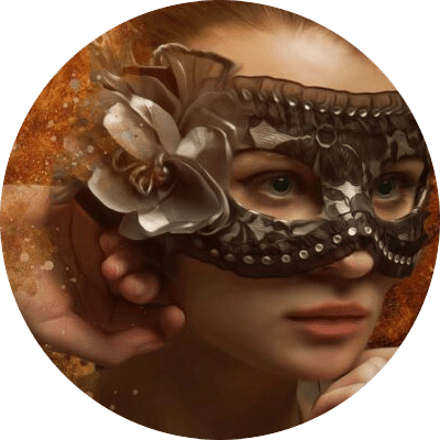 Miss Sibyl - Los Secretos de Dorian