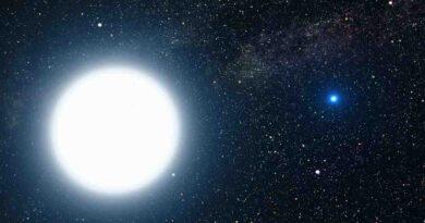 Conjunción de la Luna y la estrella Regulus - Los Secretos de Dorian
