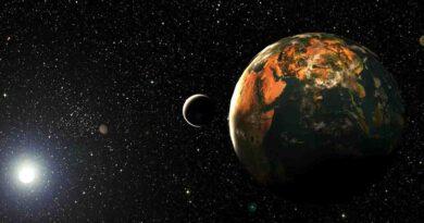 Calendario Astronómico Marzo 2021 - Los Secretos de Dorian