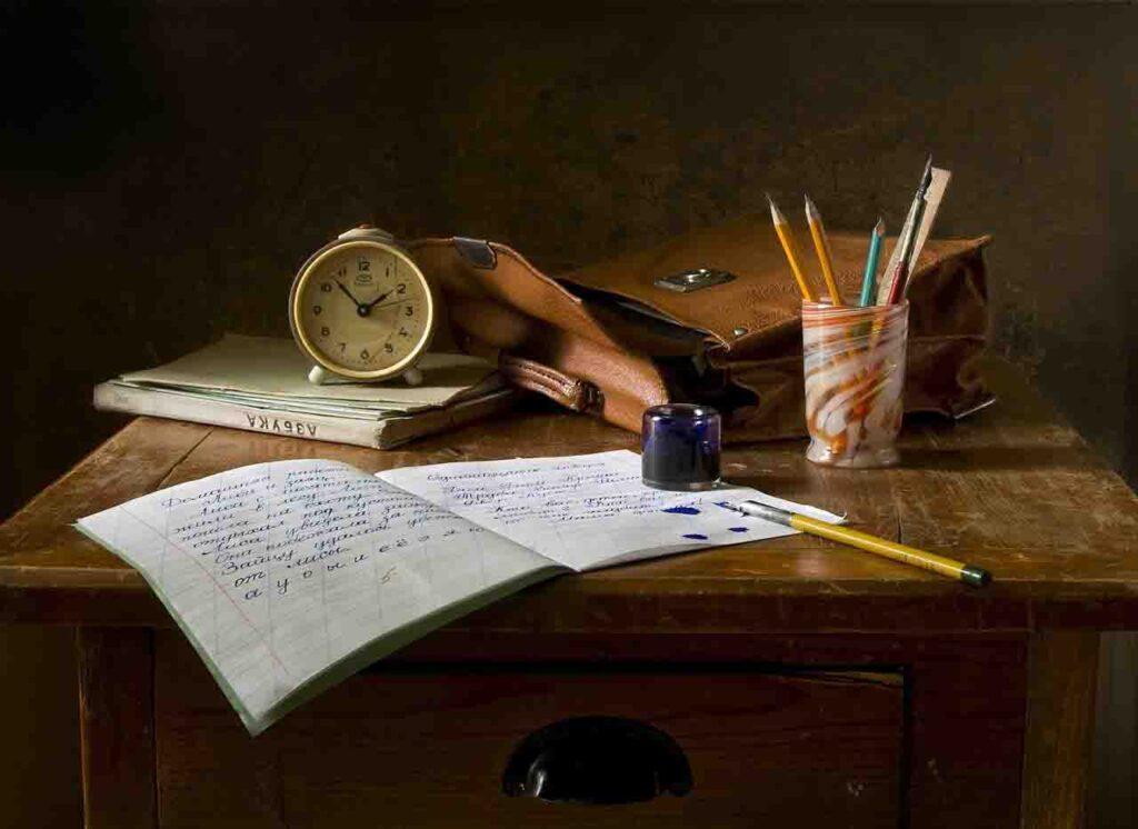 Escribe con Nosotros - Los Secretos de Dorian