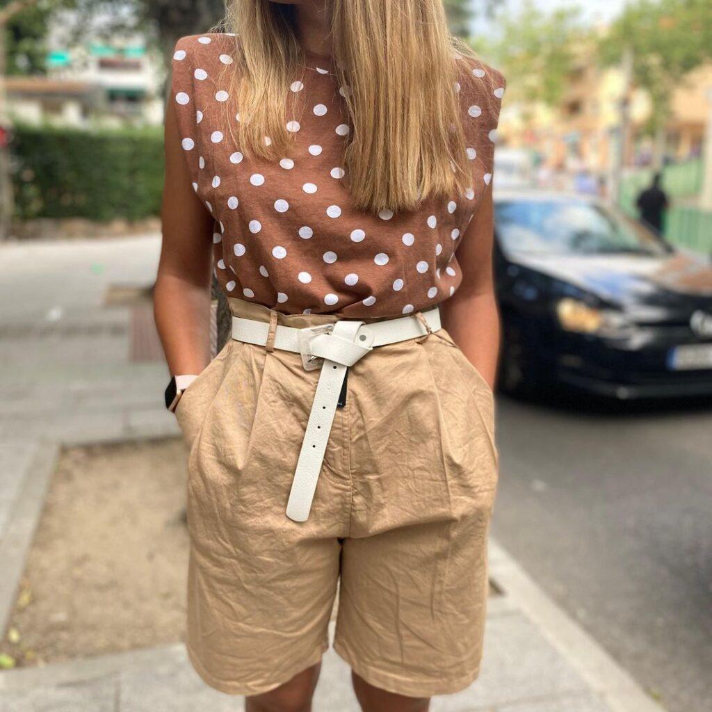 Las 10 Tendencias de Moda que Definirán el 2021 - Pantalones Cortos - Los Secretos de Dorian