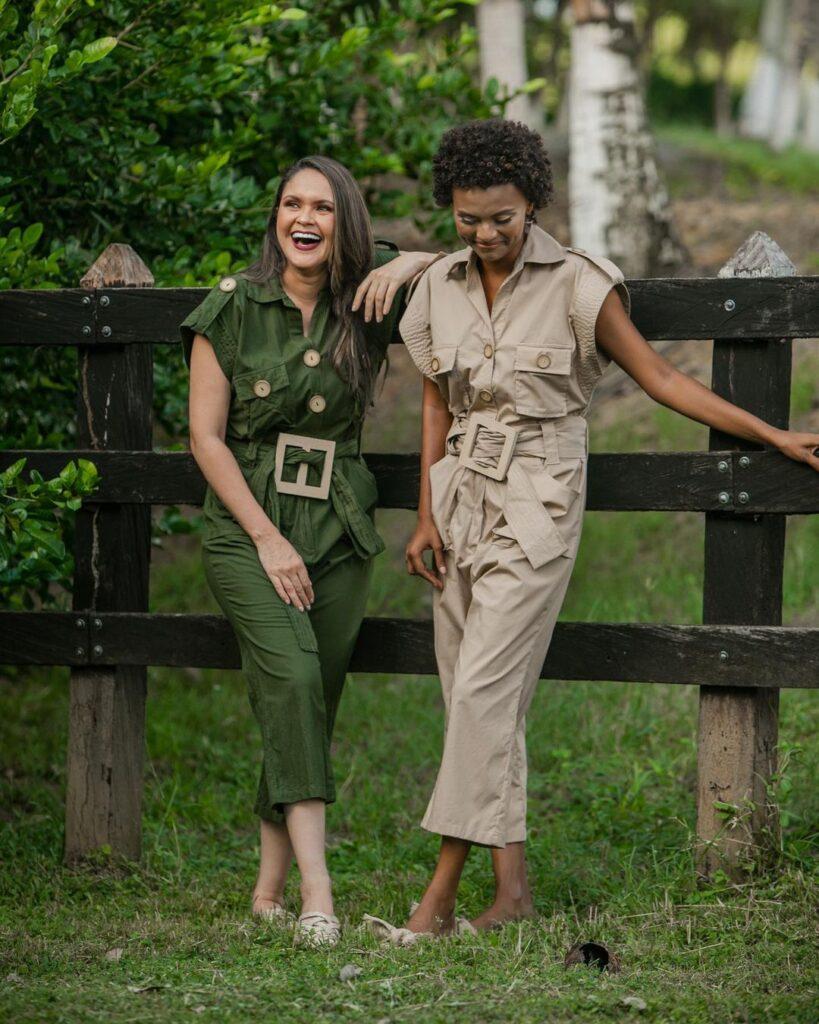 Las 10 Tendencias de Moda que Definirán el 2021 - Moda Neo Safari - Los Secretos de Dorian