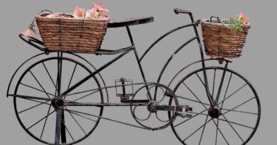Día de la Bicicleta - 19 de Abril - Tal Día como Hoy - Los Secretos de Dorian: El Magazine de la Eterna Juventud