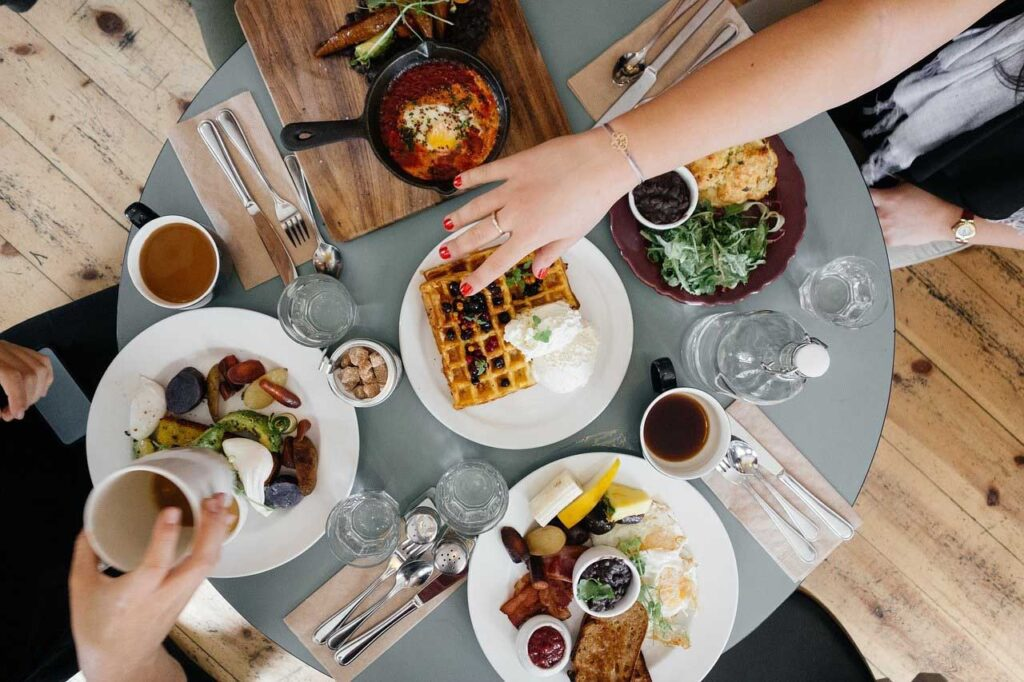 Disfrutar la Comida - 7 Secretos en el Día de la NO DIETA: celebrando el Día Internacional de la No Dieta - Belleza y Salud - Dietas - Los Secretos de Dorian - El Magazine de la Eterna Juventud