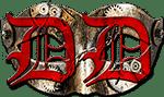Logotipo LSDD Los Secretos de Dorian: El Magazine de la Eterna Juventud