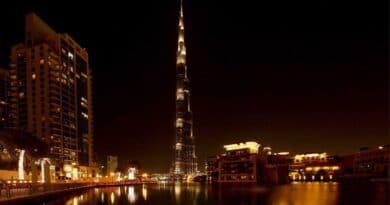 Burj Khalifa: El Rascacielos más alto del Mundo - Entretenimiento - Sabías que - Los Secretos de Dorian: El Magazine de la Eterna Juventud