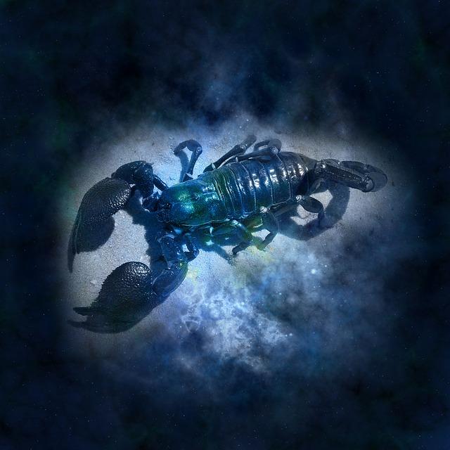 Escorpio - Horoscopo Semanal con Dorian - Los Secretos de Dorian: El Magazine de la Eterna Juventud