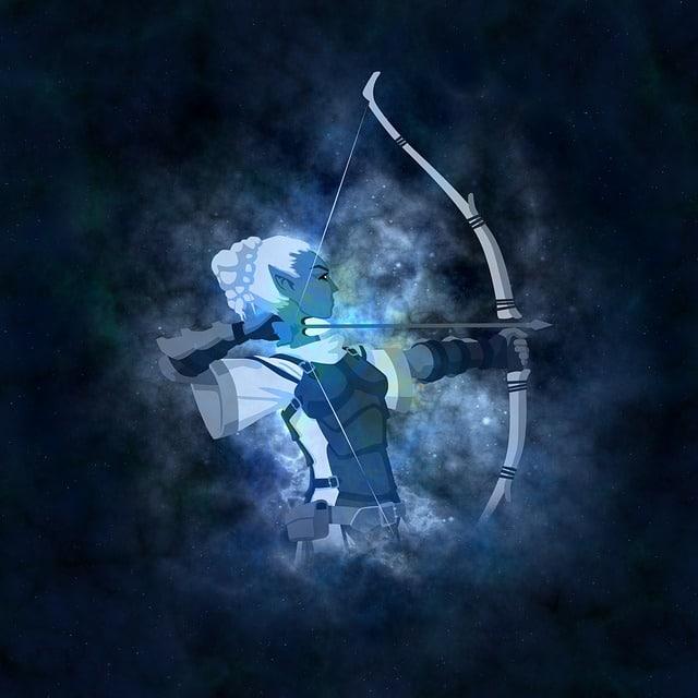 Sagitario - Horoscopo Semanal con Dorian - Los Secretos de Dorian: El Magazine de la Eterna Juventud