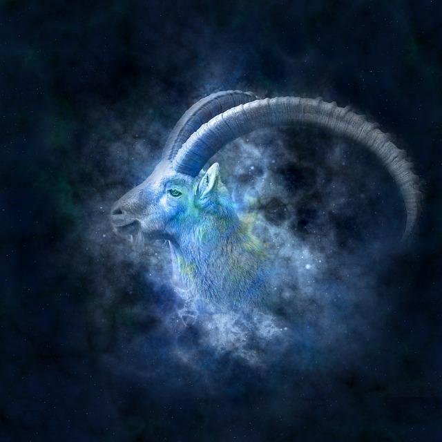 Capricornio - Horoscopo Semanal con Dorian - Los Secretos de Dorian: El Magazine de la Eterna Juventud