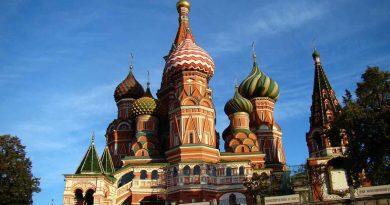 Día de la Lengua Rusa en las Naciones Unidas - 6 de Junio - Tal Día como Hoy - Efemérides y Curiosidades - Los Secretos de Dorian: El Magazine de la Eterna Juventud