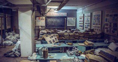 Día Internacional de los Archivos - 9 de Junio - Tal Día como Hoy - Efemérides y Curiosidades - Los Secretos de Dorian: El Magazine de la Eterna Juventud