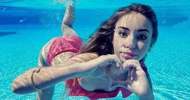 4 Beneficios que Obtienes cuando Nadas - Entretenimiento - Sabías que - Los Secretos de Dorian: El Magazine de la Eterna Juventud