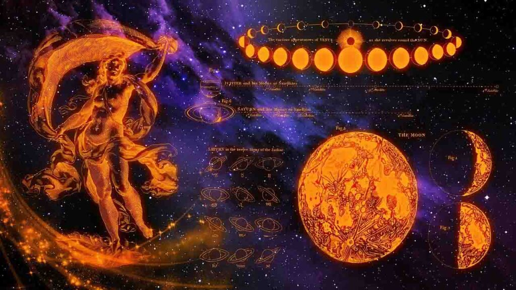Horóscopo Semanal con Dorian Los Secretos de Dorian