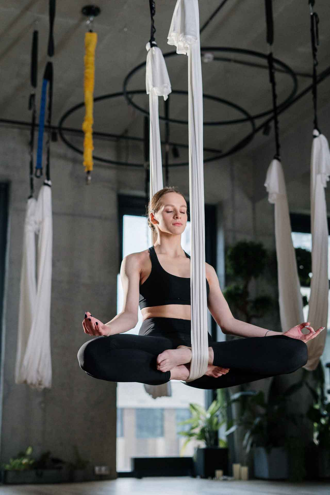 Belleza Salud Ejercicios Yoga LSDD Los Secretos de Dorian El Magazine de la Eterna Juventud