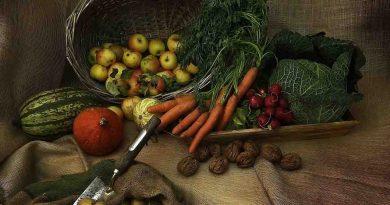 6 de Agosto Tal Día como Hoy Nutricion Los Secretos de Dorian Revista LSDD