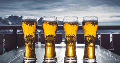 7 de Agosto Tal Día como Hoy Día Mundial de la Cerveza Los Secretos de Dorian Revista LSDD