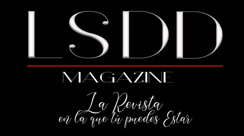 Revista LSDD Digital Los Secretos de Dorian El Magazine de la Eterna Juventud