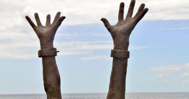 23 de Agosto Tal Día como Hoy Abolición Esclavitud Secretos de Dorian Revista LSDD