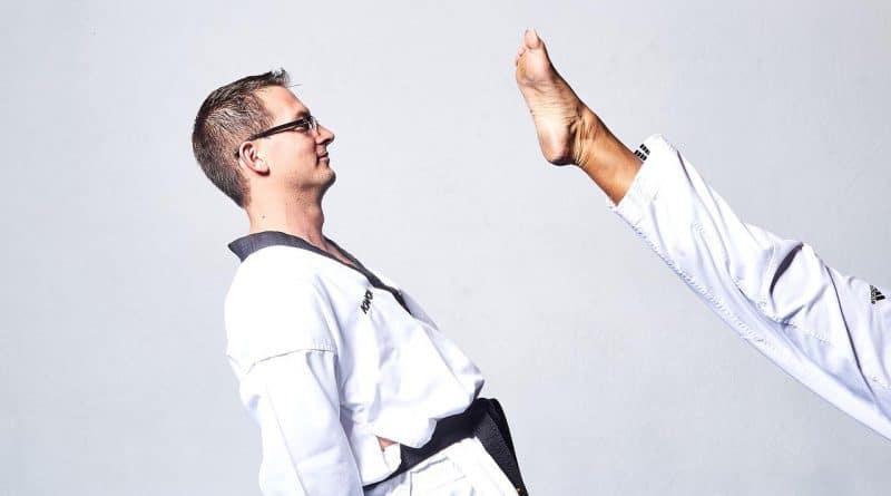 4 de Septiembre Tal Día como Hoy Taekwondo Secretos de Dorian Revista LSDD