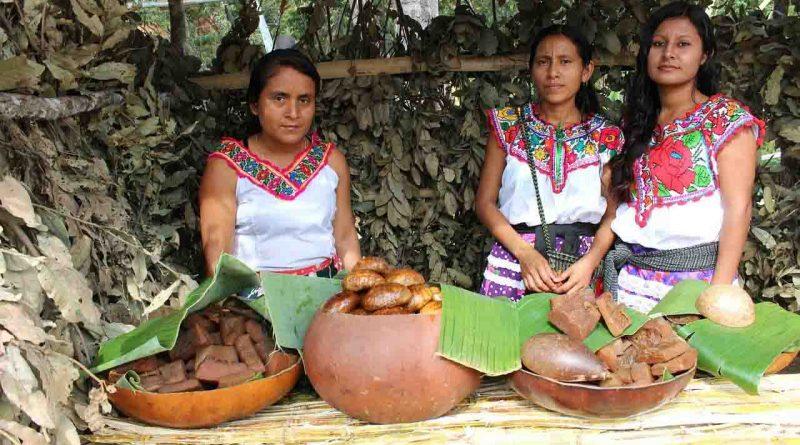 5 de Septiembre Tal Día como Hoy Mujeres Indígenas Secretos de Dorian Revista LSDD