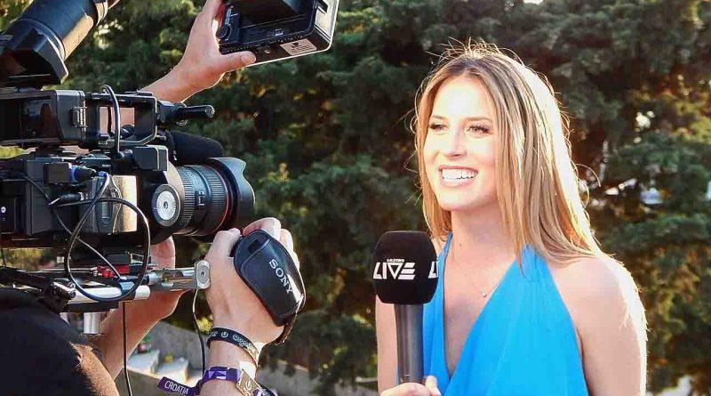 8 de Septiembre Tal Día como Hoy Periodista Reportera Secretos de Dorian Revista LSDD