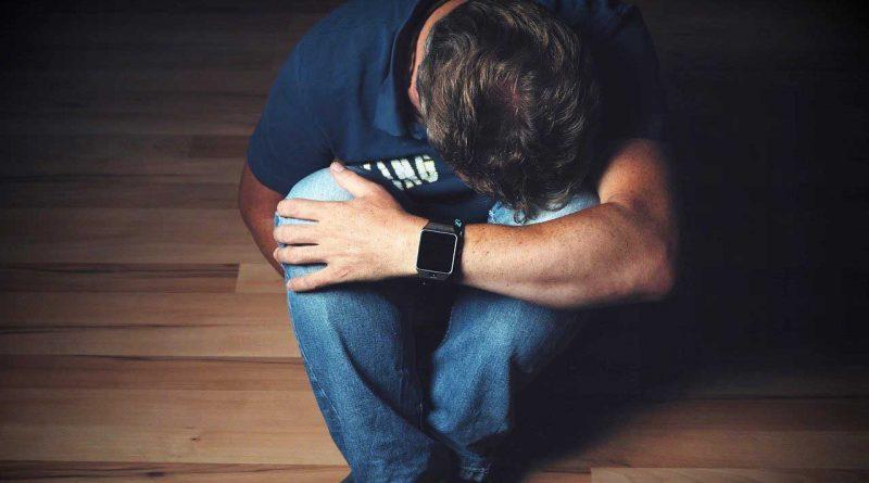 10 de Septiembre Tal Día como Hoy Hombre Deprimido Secretos de Dorian Revista LSDD