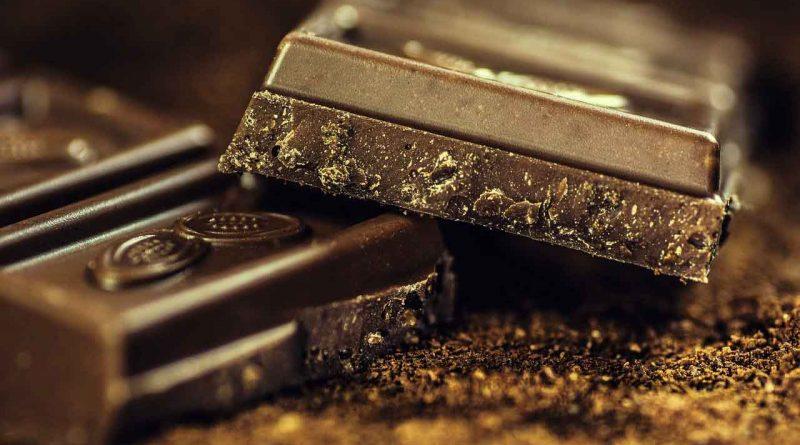13 de Septiembre Tal Día como Hoy Chocolate Secretos de Dorian Revista LSDD