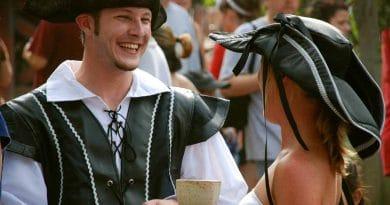 19 de Septiembre Tal Día como Hoy Piratas Secretos de Dorian Revista LSDD