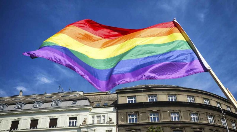 23 de Septiembre Tal Día como Hoy Orgullo LGBT Secretos de Dorian Revista LSDD